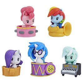 Игровой набор Пони-милашки Cutie Mark Crew - Вечеринка, фото 1