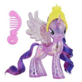 Пони с блестками принцесса Твилайт Спаркл «Сверкающий праздник», фото 1