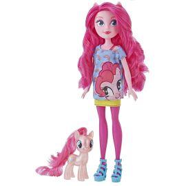 Набор с куклой и пони Пинки Пай серии Зазеркалье, фото 1